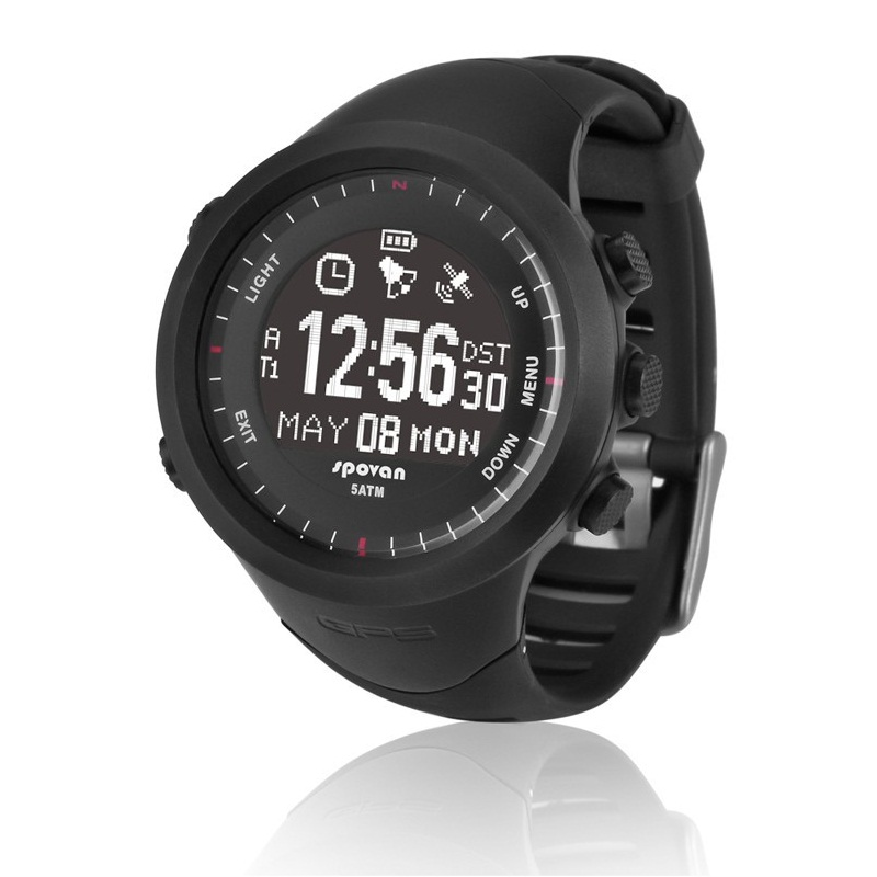 spovan gl004 gps tracker for outdoor traveling