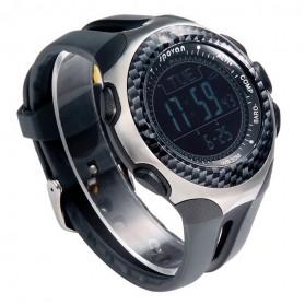 Spovan Mingo I Waterproof Sport Watch for Outdoor Traveling - Black