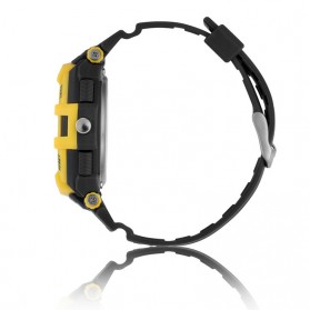Spovan Mingo II Waterproof Sport Watch for Outdoor Traveling - Yellow - 3