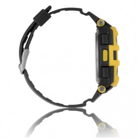 Spovan Mingo II Waterproof Sport Watch for Outdoor Traveling - Yellow - 4