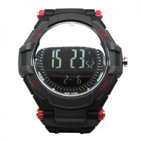 Spovan Mingo II Waterproof Sport Watch for Outdoor Traveling - Red - 2