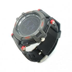 Spovan Mingo II Waterproof Sport Watch for Outdoor Traveling - Red - 3