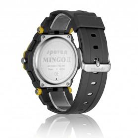 Spovan Mingo II Waterproof Sport Watch for Outdoor Traveling - Red - 4