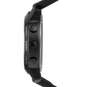 Spovan Bravo Plus Sport Watch for Outdoor Traveling - Black - 3