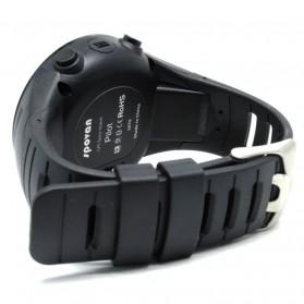 Spovan GL006G Jam Tangan Olahraga Lari Smartwatch GPS Heartrate - Black - 2