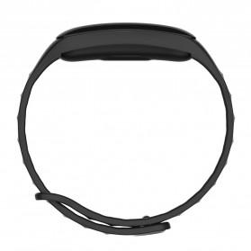 Spovan H01 Smartwatch Bracelet Fitness Tracker Heartrate Monitor - Black - 4