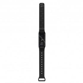Spovan H01 Smartwatch Bracelet Fitness Tracker Heartrate Monitor - Black - 5