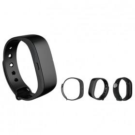SKMEI Jam Tangan OLED Gelang Smartwatch Fitness Notification - L28T - Yellow - 2