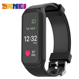 Smartwatch / Apple Watch - SKMEI Sport Smartwatch - L38I - Black