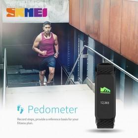 SKMEI Sport Smartwatch - L38I - Black - 2