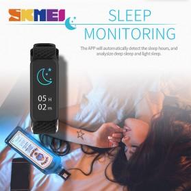 SKMEI Sport Smartwatch - L38I - Black - 3