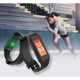 SKMEI Sport Smartwatch - L38I - Black - 4