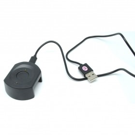 Bozlun Jam Tangan Smartwatch Fitness Tracker Blood Pressure - Blue - 4