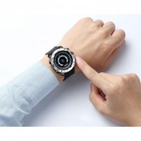 SKMEI Bozlun Smartwatch Jam Tangan Heart Rate Calorie - W30S - Black - 2