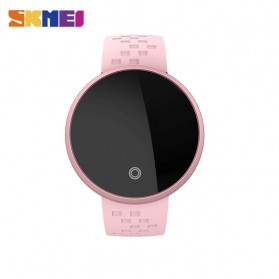 SKMEI Smartwatch Jam Tangan LED Heartrate Monitor - B36 - Pink