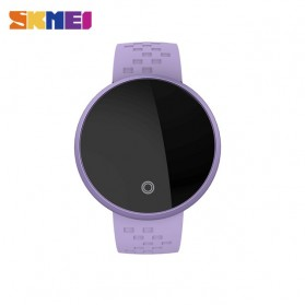 SKMEI Smartwatch Jam Tangan LED Heartrate Monitor - B36 - Purple