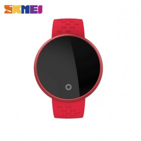 SKMEI Smartwatch Jam Tangan LED Heartrate Monitor - B36 - Red