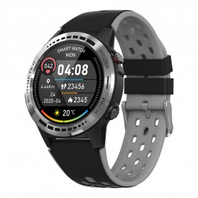 SKMEI Smartwatch Sport Waterproof Heart Rate GSM Support - M7 - Black