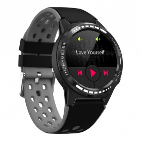 SKMEI Smartwatch Sport Waterproof Heart Rate GSM Support - M7 - Black - 3