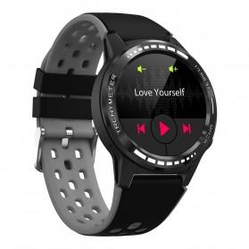 SKMEI Smartwatch Sport Waterproof Heart Rate - M7 - Black - 3