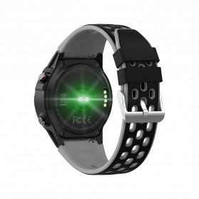 SKMEI Smartwatch Sport Waterproof Heart Rate - M7 - Black - 4