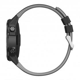 SKMEI Smartwatch Sport Waterproof Heart Rate - M7 - Black - 5