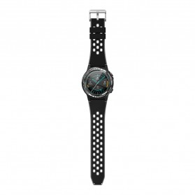 SKMEI Smartwatch Sport Waterproof Heart Rate - M7 - Black - 6