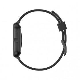 SKMEI Smartwatch Sport Fitness Tracker Heart Rate - W35 - Black - 3