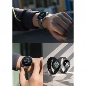 SKMEI BOZLUN Smartwatch Sport Fitness Tracker Heart Rate - B37 - Black - 11