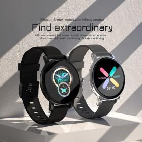 SKMEI BOZLUN Smartwatch Sport Fitness Tracker Heart Rate - B37 - Black - 4