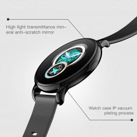 SKMEI BOZLUN Smartwatch Sport Fitness Tracker Heart Rate - B37 - Black - 6