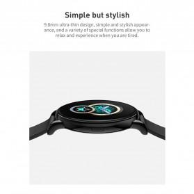 SKMEI BOZLUN Smartwatch Sport Fitness Tracker Heart Rate - B37 - Black - 9