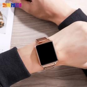 SKMEI Smartwatch Sport Fitness Tracker Heart Rate - 1648 - Black - 4