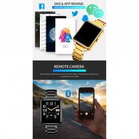 SKMEI Smartwatch Sport Fitness Tracker Heart Rate - 1648 - Black - 9