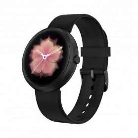SKMEI Smartwatch Sport Fitness Tracker Heart Rate - B36PRO - Black