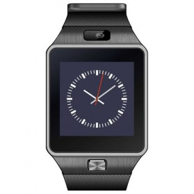 Smartwatch / Apple Watch - DZ09 Smartwatch WatchPhone GSM for Android - Black