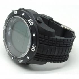 XWatch Smartwatch Olahraga - Black - 2