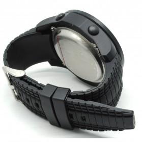 XWatch Smartwatch Olahraga - Black - 3