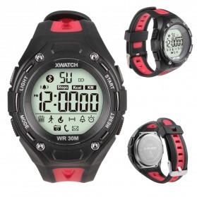 XWatch Smartwatch Olahraga - Black - 4