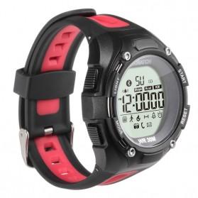 XWatch Smartwatch Olahraga - Black - 5