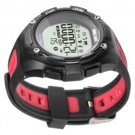 XWatch Smartwatch Olahraga - Black - 6