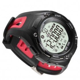 XWatch Smartwatch Olahraga - Black - 7