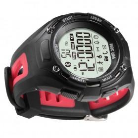 XWatch Smartwatch Olahraga - Black - 8