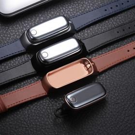SAMTAO Smartwatch Headset Bluetooth - M6 - Black - 6