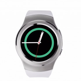 Frezen Smartwatch Bluetooth for iOS Android - Silver