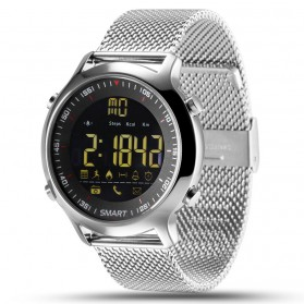 Torntisc Smartwatch Sporty Outdoor - EX18 - Silver