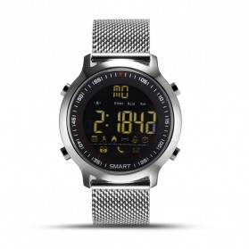 Torntisc Smartwatch Sporty Outdoor - EX18 - Silver - 2