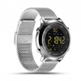 Torntisc Smartwatch Sporty Outdoor - EX18 - Silver - 3