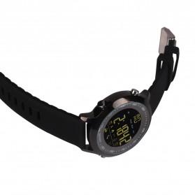 Cawono Smartwatch Tracker Aktifitas Sporty Outdoor - EX18 - Black - 2