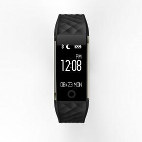 Senbono S2 Sport Smartwatch Waterproof IP67 - Black - 2